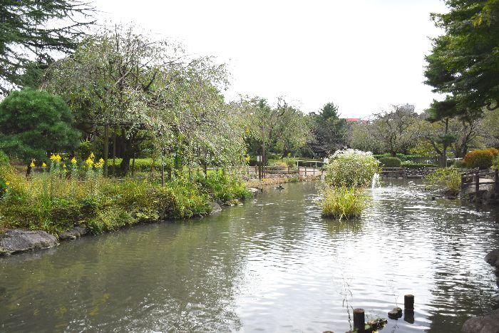 001-日本庭園