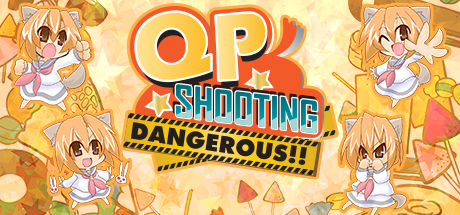 QP Shooting - Dangerous