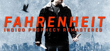Fahrenheit- Indigo Prophecy Remastered