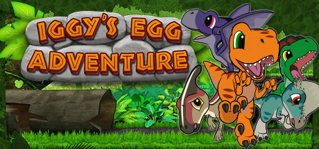 Iggys Egg Adventure