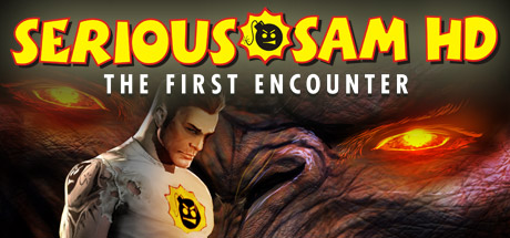 Serious Sam HD- The First Encounter