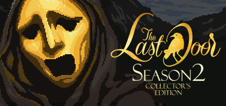 The Last Door- Season 2 - Collectors Edition