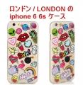 IPHONE 6 6S DOODLE CASE111