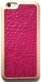Der pinke Rauber iPhone 6 Case Kroko 2nd (2)