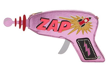 ZAP CROSS BODY BAG