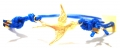 blue friendship swallow bracelet gold (2)