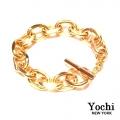heavy link bracelet (3)