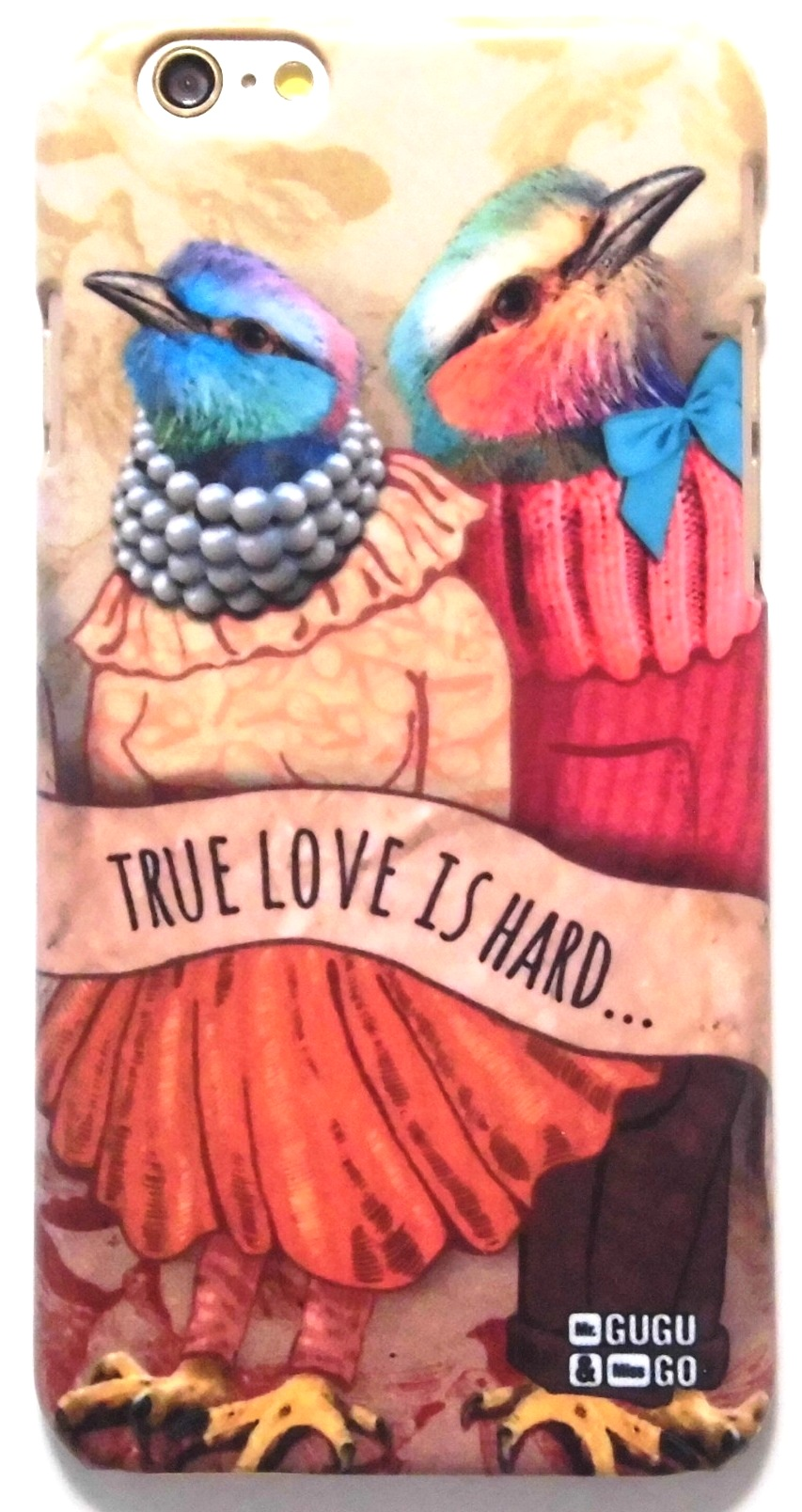 True love phone case iphone 6 6s (2)