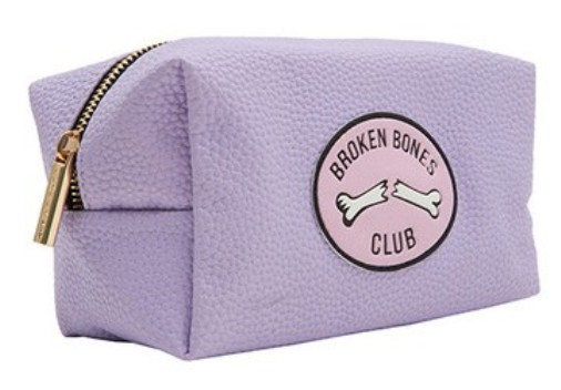 BROKEN BONES MAKE UP BAG11
