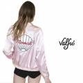 MERMAID BOMBER JACKET111