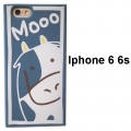 Animal of year mooo iphone 6 6s case (3)1