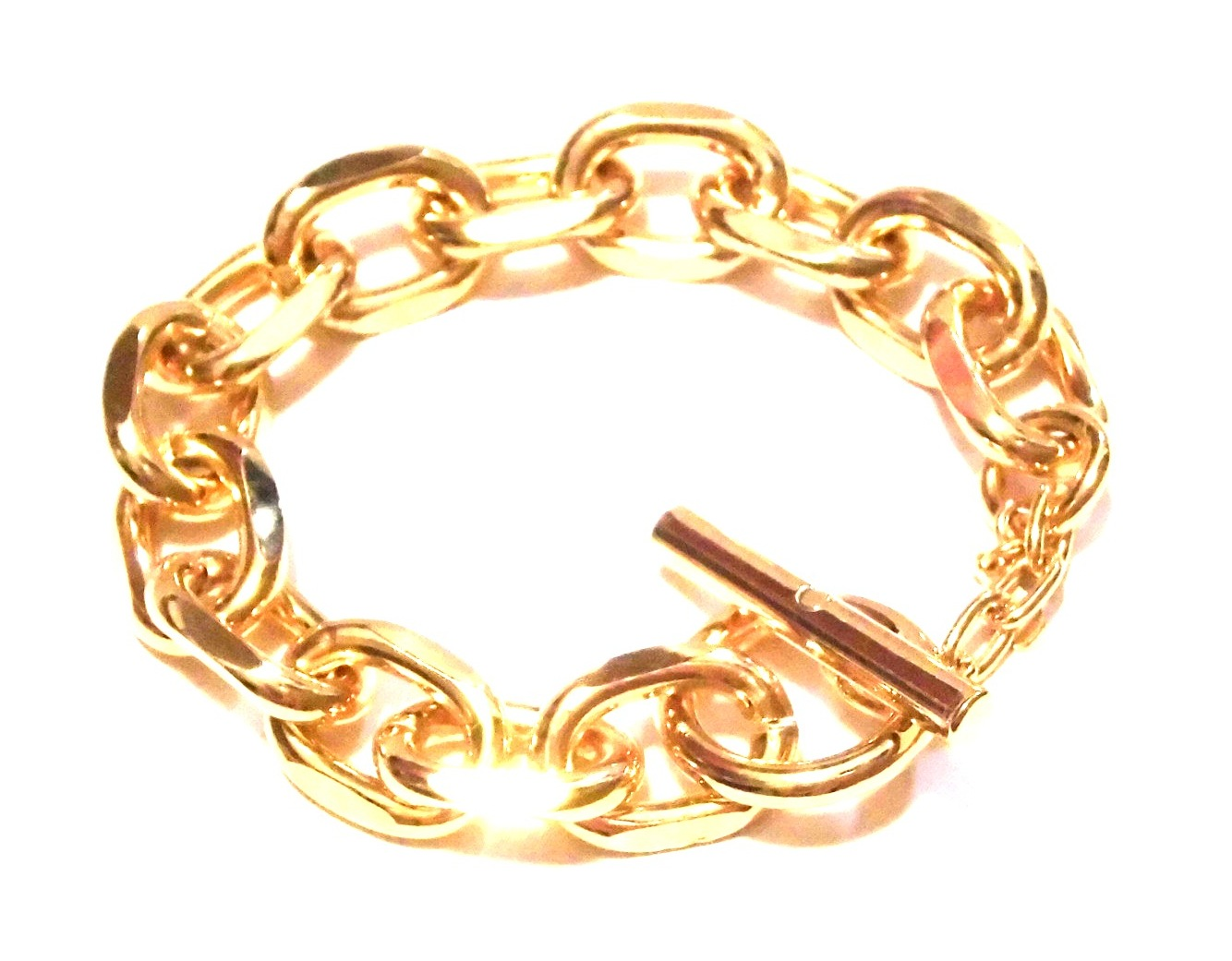 heavy link bracelet (4)