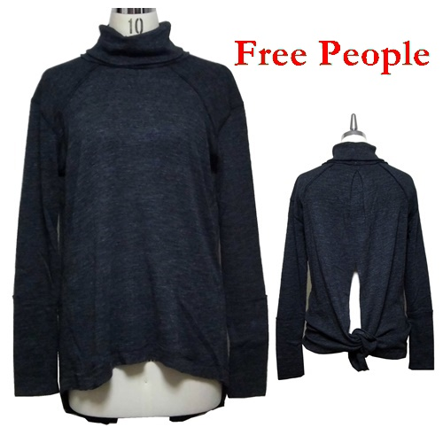 Long Sleeve Turtleneck black (9)1