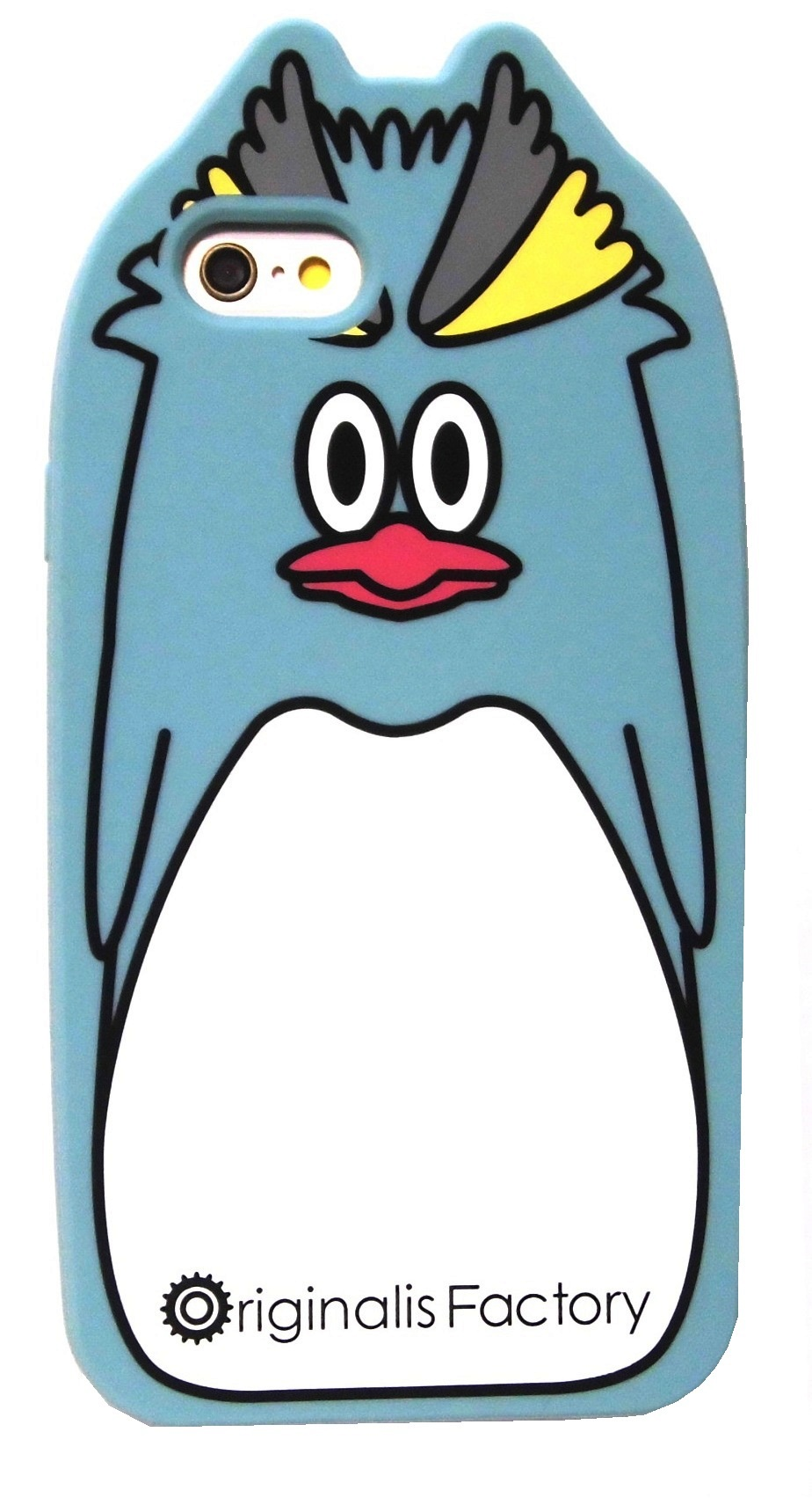 Animals penguin for iphone 6 6s (2)