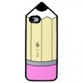 PENCIL 3D IPHONE 6 _ CASE11111