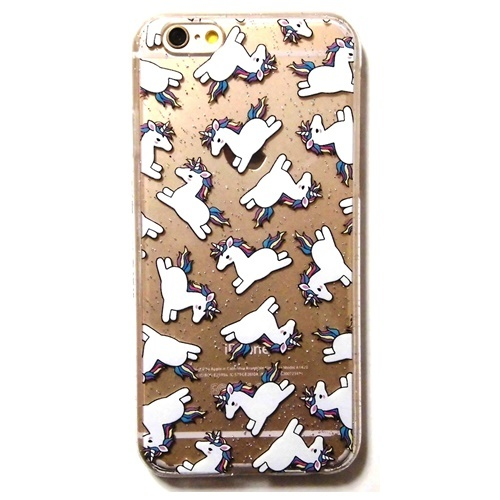 chebby unicorn iphone 6 6s (3)1