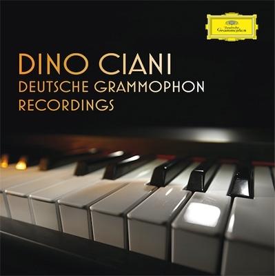 Dino Ciani - Deutsche Grammphon Recordings【最安値6CD】ディノ・チアーニ DG録音集