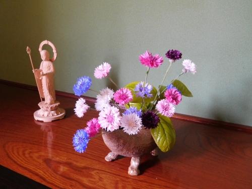 DSCN2143今日の花