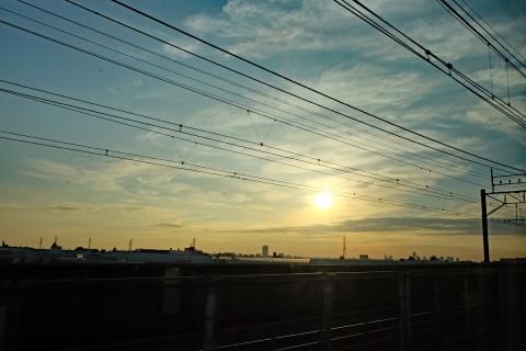 01北陸新幹線で長野へ