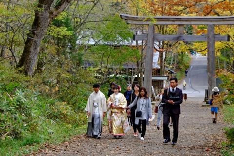 21戸隠神社奥社