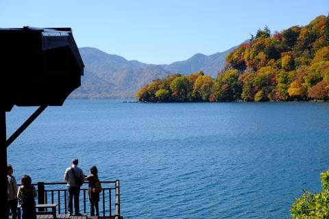 22中禅寺湖ボートハウス