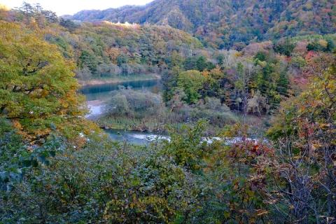 46川俣湖