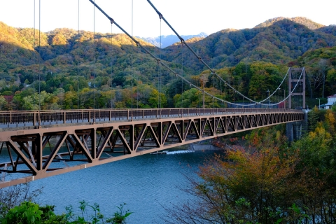 47川俣湖