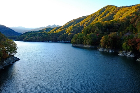 48川俣湖