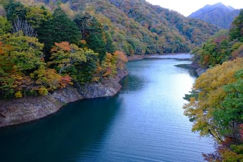 49川俣湖