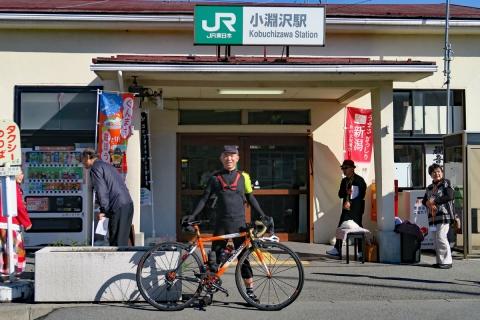 03小淵沢駅