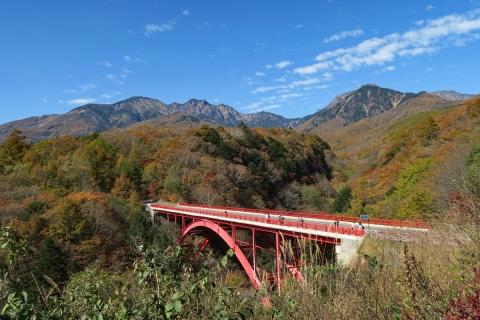 14八ヶ岳高原ライン東沢橋