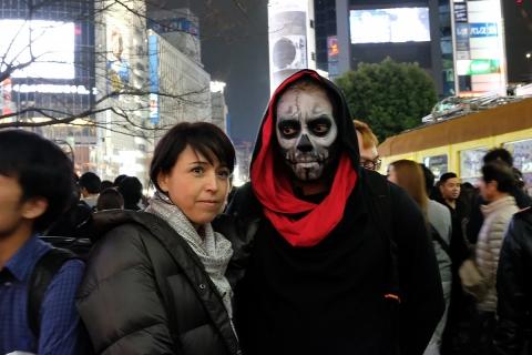 06ハロウィン渋谷