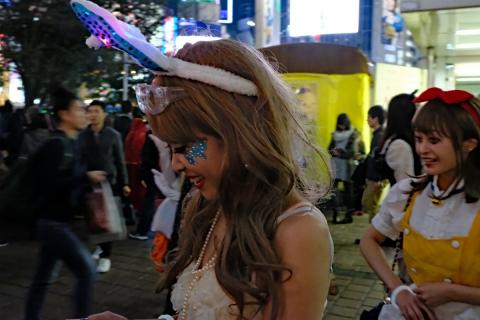 09ハロウィン渋谷