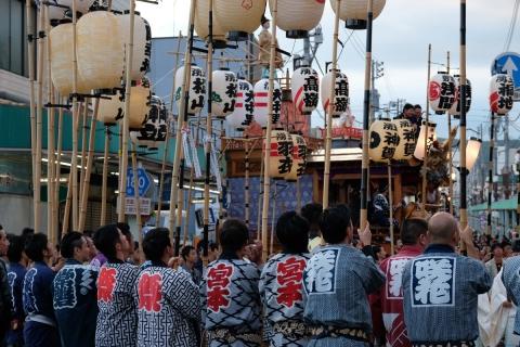 06富士宮祭り
