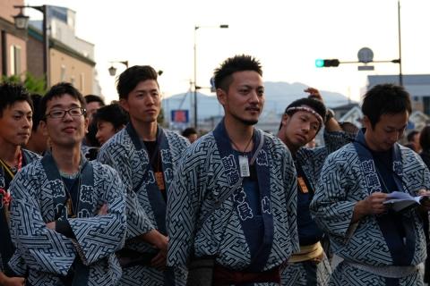 13富士宮祭り