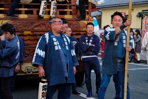 23富士宮祭り