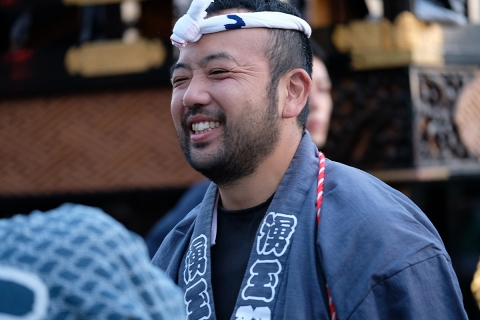 25富士宮祭り