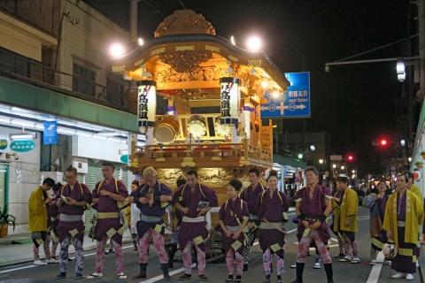 29富士宮祭り
