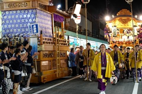 32富士宮祭り