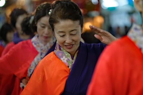33富士宮祭り