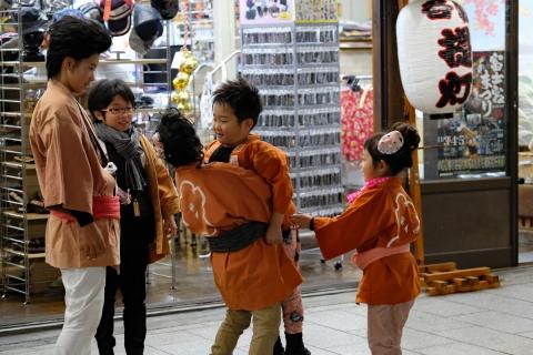 34富士宮祭り