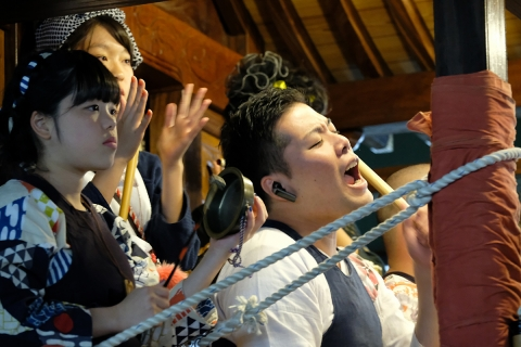 42富士宮祭り