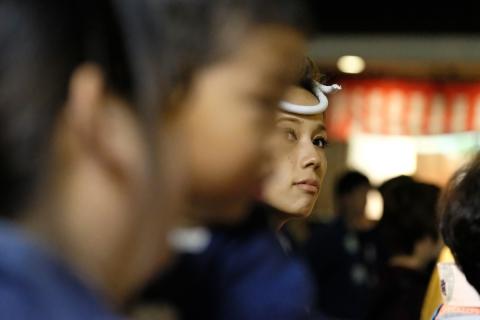 46富士宮祭り