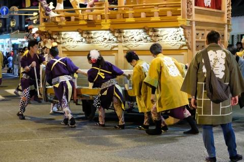 48富士宮祭り