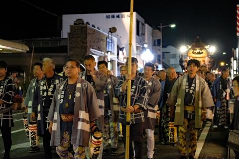 50富士宮祭り
