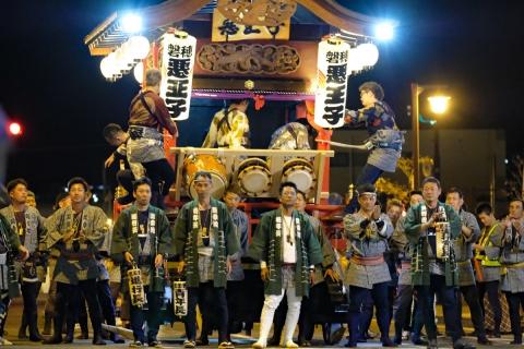 50a富士宮祭り