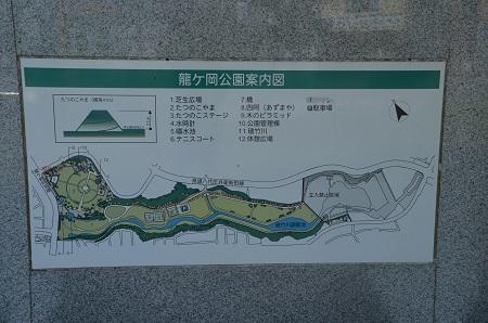 20160707竜ヶ丘公園02