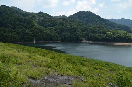 20160714奥野ダム09