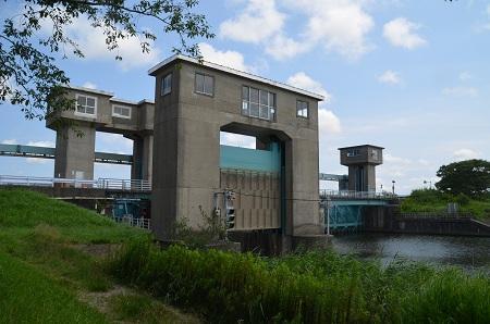 20160720利根川河口堰16
