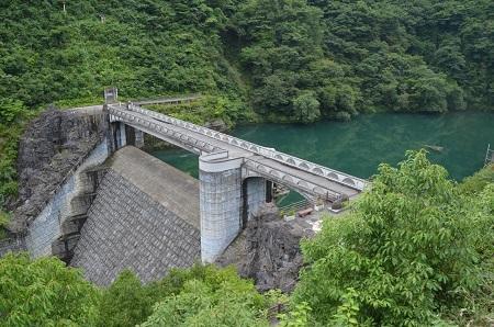 20160712石小屋ダム01